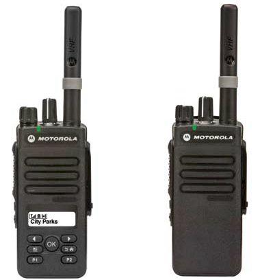 Emetteurs recepteurs radio
